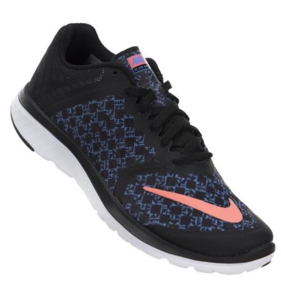 EUC Nike Women's FS Lite Run